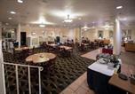 Hôtel Cedar Rapids - Ramada by Wyndham Cedar Rapids-2