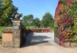 Hôtel Tiverton - Combe Lancey Farmhouse B&B-3
