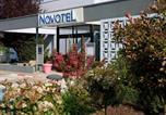 Hôtel Brunstatt - Novotel Mulhouse Bâle Fribourg-1