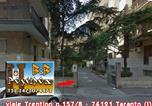 Hôtel Taranto - B&B Poseidon-3