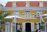Hôtel Antilles néerlandaises - Academy Hotel Curacao