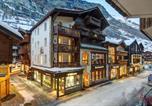Location vacances Zermatt - Alpine Lodge-1