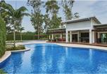 Location vacances Alajuela - New Charming & Chic Apt - pool, gym, cowork, jacuzzi - Near airport-1