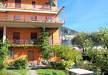 Location vacances  Province de Côme - Spacious Apartment in Menaggio with Terrace-4
