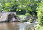 Hôtel Hunspach - Le Moulin de la Walk-4