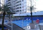Location vacances Rio de Janeiro - Quarto Suite Revellon-1