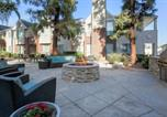 Hôtel Bakersfield - Residence Inn Bakersfield-4