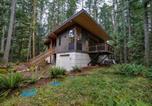 Location vacances Chilliwack - 42gs - Hot Tub - Wifi - Sleeps 4 - Pets Ok home-1