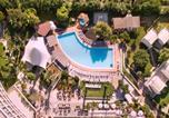 Villages vacances Τετραχωρι - Agapi Beach Resort Premium All Inclusive-4
