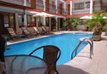 Hôtel Ica - Hotel Las Flores-4