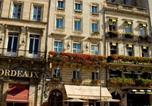 Hôtel Bordeaux - Hotel des 4 Soeurs-1