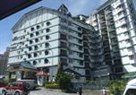 Location vacances Brinchang - Star Regency Hotel & Apartment-2
