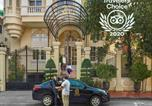 Hôtel Phnom Penh - Palace Gate Hotel & Residence-1