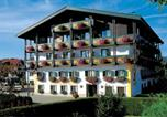 Hôtel Autriche - Tirolerhof-1