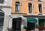 Hôtel Milan - Hotel Nuovo-1