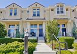 Location vacances Mountain View - 3 Bedroom Townhouse on Stockwell Drive in Mountain View-2