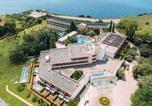 Hôtel Alexandroúpoli - Alexander Beach Hotel & Spa-2