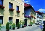 Location vacances Sankt Pölten - Pension Gästehaus Heller-1