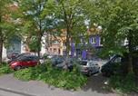 Location vacances Ghent - Huis van Vletingen Apartment-2