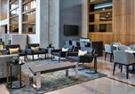 Hôtel Atlanta - Atlanta Marriott Buckhead Hotel-3