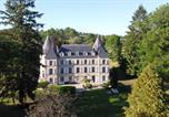 Hôtel Magnac-Bourg - Château La Briance-1