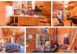 Villages vacances Sedona - Wooden Nickel Cabins-3