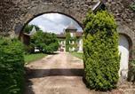Hôtel Pensol - Pierre Deluen Domaine de la Grange de Quaire-1