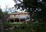Location vacances Arcones - Posada Fuenteplateada-4