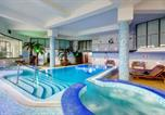 Hôtel Sliema - Preluna Hotel & Spa-2