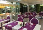 Hôtel 4 étoiles Auribeau-sur-Siagne - Golf Park Hotel-2