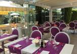 Hôtel 4 étoiles Grasse - Golf Park Hotel-2