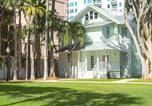 Hôtel Miami - Historic Miami River Hotel-4