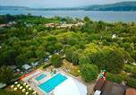 Villages vacances Fiesch - Camping Village Lago Maggiore-2