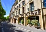 Hôtel Aix-en-Provence - Hôtel du Globe-4