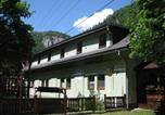 Location vacances Hnilec - Penzión Borovica-1