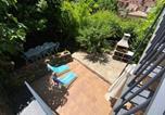 Location vacances Linares de Riofrío - Casa Rural La Calle Abajo-2