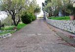 Location vacances Trabia - Villa ai Sassi-4