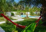 Location vacances  Sénégal - Oasis club-4