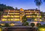 Hôtel Chalong - Chalong Chalet Resort And Longstay-2