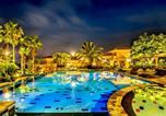 Hôtel Seogwipo - Palm Valley Resort-1