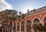 Location vacances Quartu Sant'Elena - Antica Locanda Hibiscus-2