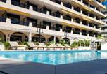 Hôtel Muralto - H4 Hotel Arcadia Locarno-3
