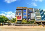 Hôtel Bhopal - Fabhotel Eleven Heights-1
