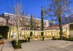 Hôtel 5 étoiles Gordes - Maison Albar Hotels L'Imperator-1