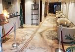 Hôtel Arabie Saoudite - Rozana2 for furnished units-4