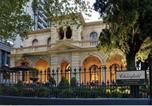 Hôtel South Yarra - Hotel Charsfield Melbourne-3