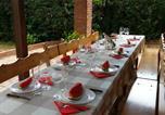 Location vacances Hostalric - Villa Fabiola-4