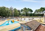 Camping avec Club enfants / Top famille Gironde - Camping Val de l'eyre-1