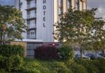 Hôtel Roussay - Ibis Cholet-2