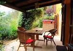 Location vacances Isola del Gran Sasso d'Italia - Fonte Pecorale-4